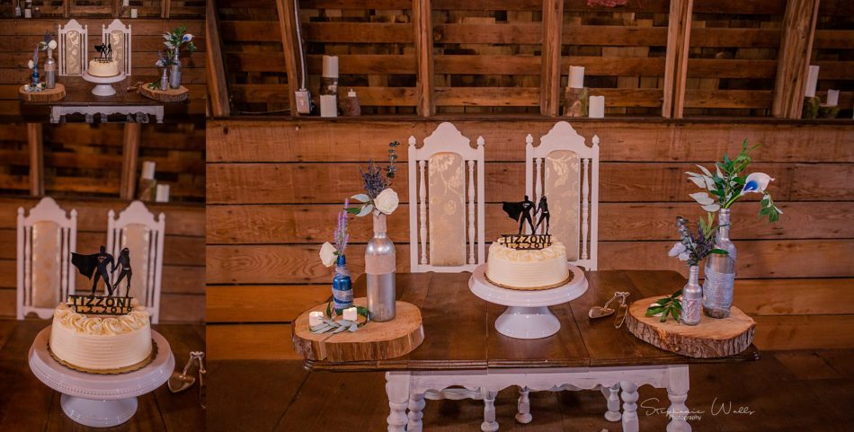 Stephanie Walls Photography 0365 950x481 Solstice Barn at Holly Farms Elopement of Ashley and Jordan