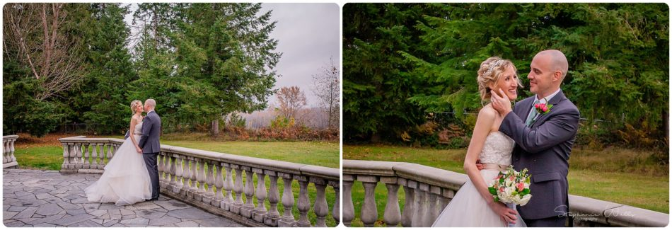 Stephanie Walls Photography 0441 950x325 A fairytale at Gray Stone Castle of Angela and Cris