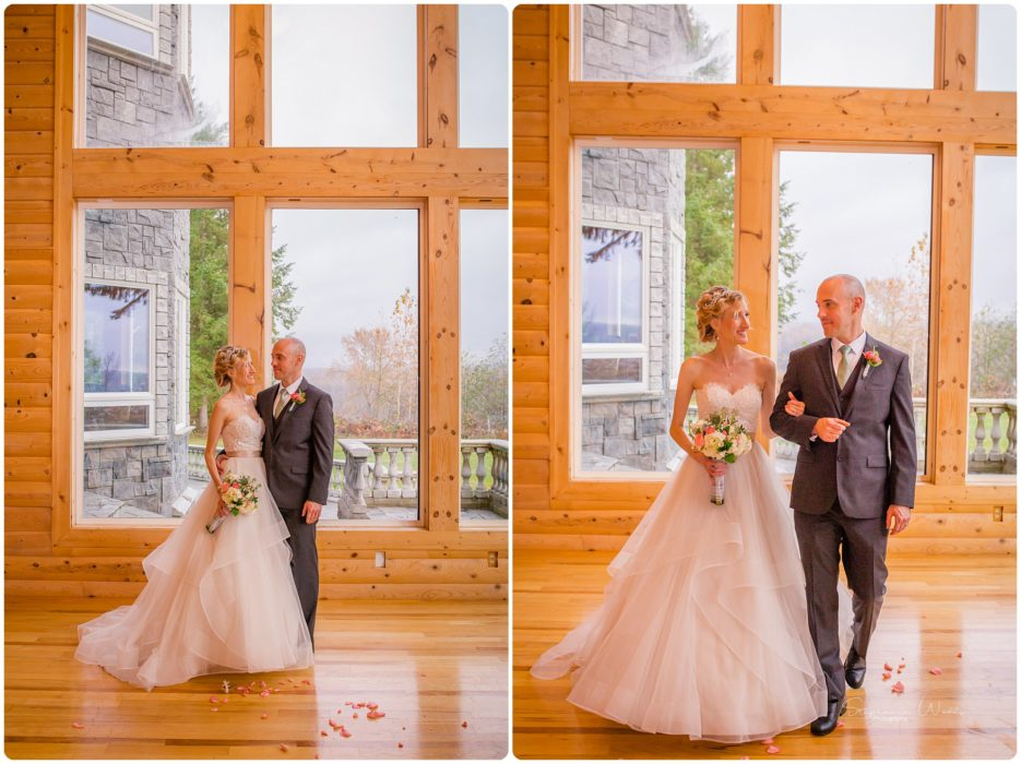 Stephanie Walls Photography 0443 935x700 A fairytale at Gray Stone Castle of Angela and Cris