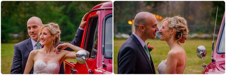Stephanie Walls Photography 0446 950x318 A fairytale at Gray Stone Castle of Angela and Cris