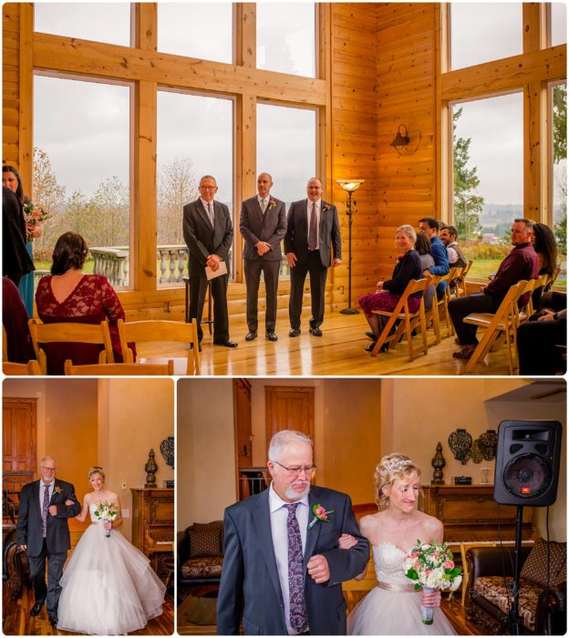 Stephanie Walls Photography 0451 624x700 A fairytale at Gray Stone Castle of Angela and Cris