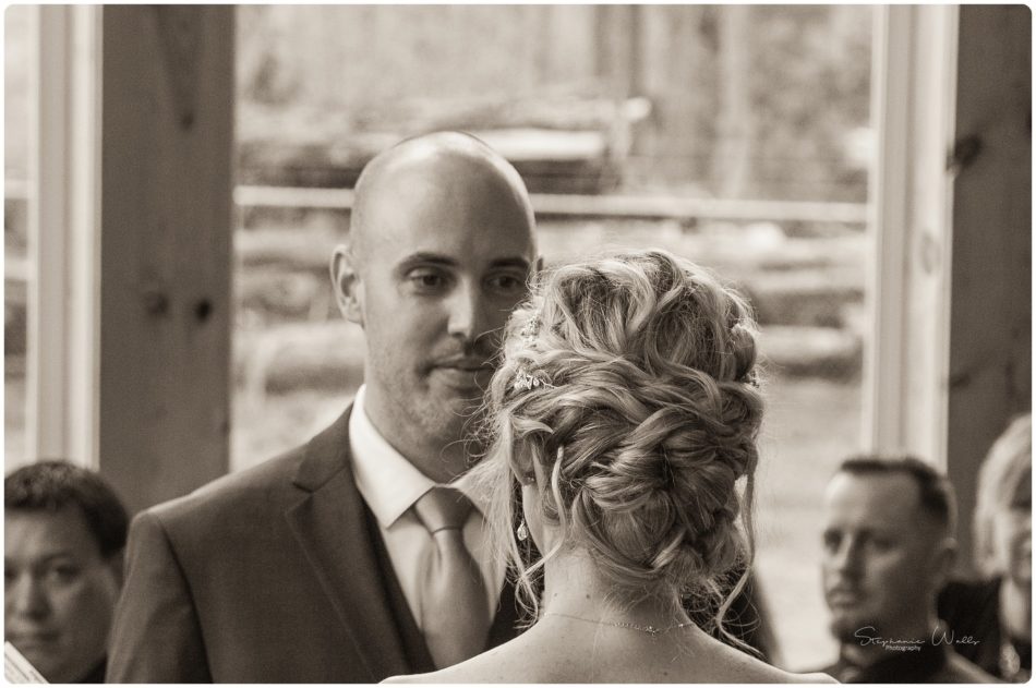 Stephanie Walls Photography 0456 950x631 A fairytale at Gray Stone Castle of Angela and Cris