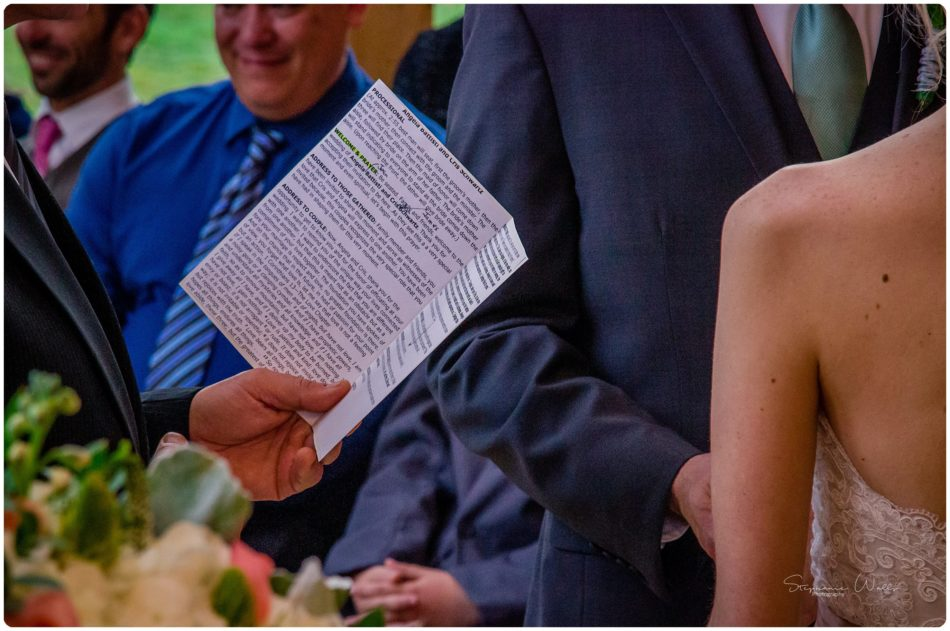 Stephanie Walls Photography 0457 950x631 A fairytale at Gray Stone Castle of Angela and Cris
