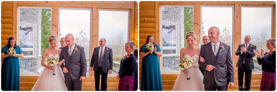 Stephanie Walls Photography 0459 950x318 A fairytale at Gray Stone Castle of Angela and Cris