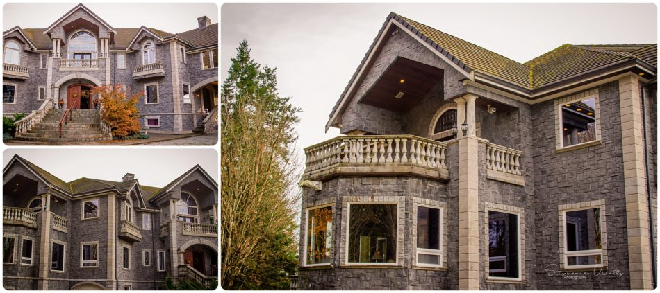 Stephanie Walls Photography 0461 950x423 A fairytale at Gray Stone Castle of Angela and Cris